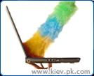 Чистка ноутбука від пилу Київ