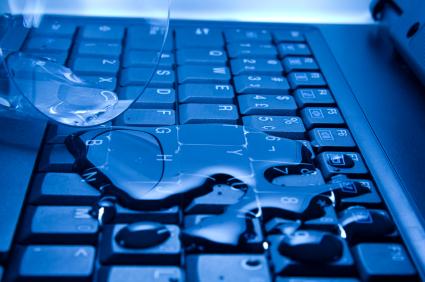 замена клавиатуры ноутбука Киев
