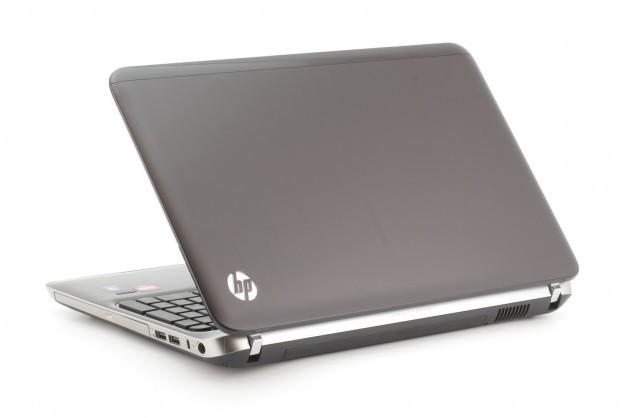 ремонт ноутбуков HP киев