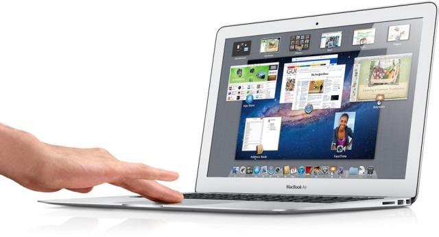 Ремонт MacBook в Киеве