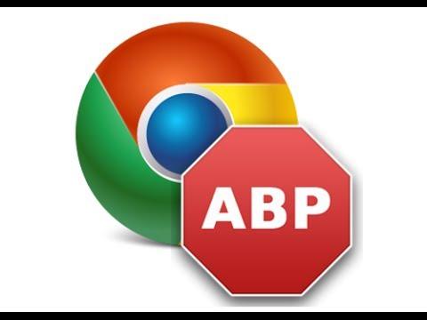 заблокировать рекламу в браузере